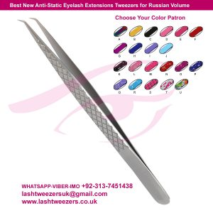 Best-New-Anti-Static-Eyelash-Extensions-Tweezers-for-Russian-Volume