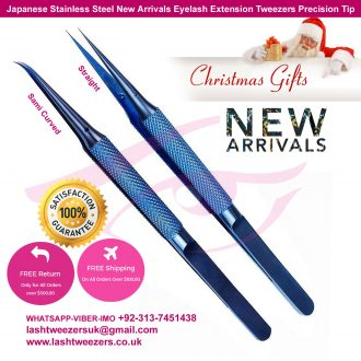 Japanese-Stainless-Steel-New-Arrivals-Eyelash-Extension-Tweezers-Precision-Tip